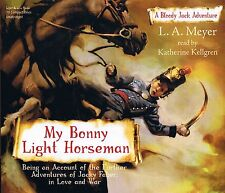 My Bonny Light Horseman (Book #6) - 10 CDs, Unabridged - NEW - FREE SHIPPING