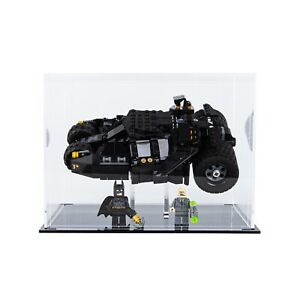 DC Batman™ Batmobile™ Tumbler: Scarecrow™ Showdown case for LEGO model 76239