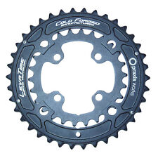 New* Praxis Levatime Cold Forged 38/26 Mtb Chainring Set 104/64 Bcd 2 x Black