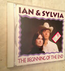 IAN & SYLVIA CD THE BEGINNING OF THE END BCD15940-AH 1996 COUNTRY SONGWRITER