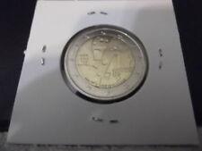Pièces euros du Portugal Année 2012