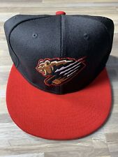 Fresno Grizzlies Adjustable SnapBack Hat SGA Washington Nationals AAA