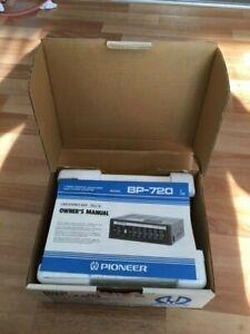 pioneer bp 720