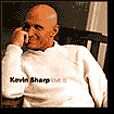 Love Is - Kevin Sharp - CD New Sealed