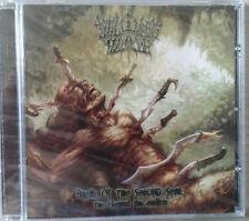 STILLNESS' BLADE - BREAK OF THE SECOND SEAL CD METAL RARO SPED GRATIS + ACQUISTI