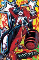 BATMAN ADVENTURES #12 JONBOY VARIANT NM 1ST HARLEY QUINN JOKER VINTAGE DC COMICS