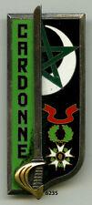 Insigne promotion EMIA. , Cne. CARDONNE