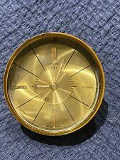 More details for 1950's jaeger memovox alarm clock
