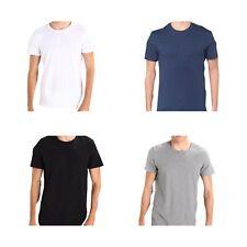 Levis T shirt Uomo Levi's Maglia Mezza Manica Cotone Intima Sottogiacca S M L XL