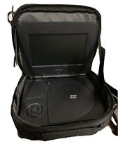 Rca Portable Dvd Player With Case