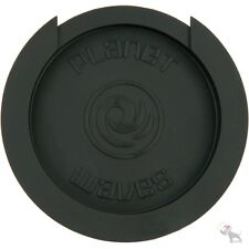 Planet Waves Screeching Halt Feedback Prevention Acoustic Soundhole Cover Plug