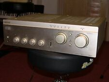 sony integrated amplifier FA3ES Champagne