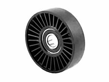 For 1989-1990 Ford Taurus Accessory Belt Idler Pulley 59639SN 3.8L V6 Pulley