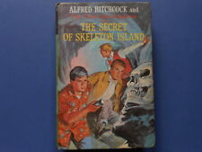 ALFRED HITCHCOCK and the THREE INVESTIGATORS - THE SECRET of the SKELETON ISLAND