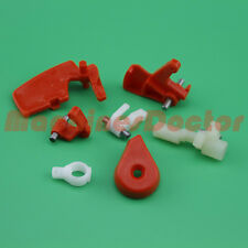 Double Lever Choke Throttle Kit Fit Stihl MS200 MS200T 020T 020 # 1129 180 8000