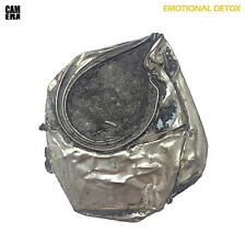 CAMERA - EMOTIONAL DETOX +CD  VINYL LP NEW