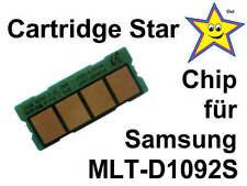 TONER reset CHIP PER SAMSUNG scx-4300 mlt-d1092s
