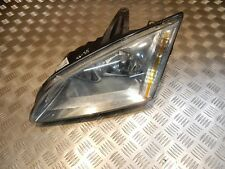 FORD FOCUS MK2 04-08 LEFT HEADLIGHT RHD 4M5113W030BD 26#25