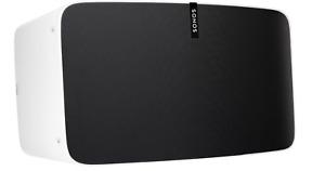 Sonos Play 5 2nd Gen Smart Speaker  WHITE RRP £499 -  EX DISPLAY