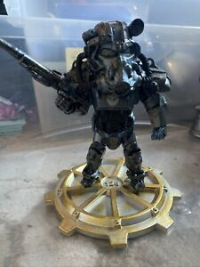 Loot Gaming Crate Fallout Figure Steel Power Armor