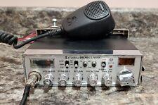 Vintage Cobra 29 Ltd Classic Cb Radio Works