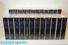 Brockhaus Enciclopedia 24 Volúmenes multimedia ACTUAL EDICIÓN 2010 w