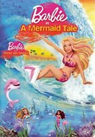 Barbie in a Mermaid Tale -  EACH DVD $2 BUY AT LEAST 4