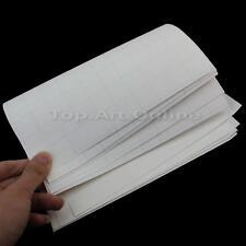 30 Feuilles Papier Photo Glacé Pour Imprimante à Jet D'encre A4 15x10cm Bureau