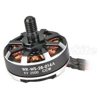 WALKERA F210-Z-22 Parts Brushless Motor CCW WK-WS-28-014A