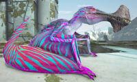 Ark Survival Evolved Xbox One PvE CC Tropeo | CC Tropeognathus x2 Fert Eggs