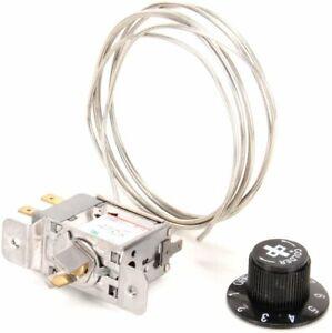 Master-Bilt 19-13607 Low Temp Temperature Control