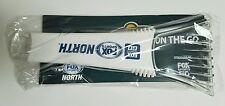 Minnesota Wild - Fox Sports North Ice Scraper - 2016-17 Season - NHL Hockey - Go