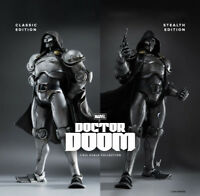 ThreeA 3A Toys DOCTOR DOOM 1/6th Scale Collectible Figure Unopened