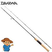 "Daiwa PURELIST 56UL V Ultra Light 5'6"" trout fishing spinning rod from JAPAN"