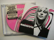 "MADONNA ""DIE ANOTHER DAY"" - MAXI CD"