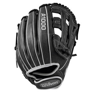 """Wilson A1000 19INF12 12"""" Fastpitch Softball Glove - Right Hand Throw (NEW)"""