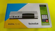 Technisat Digipal T2 HD  Neu, ungeöffnet mit Siegel in OVP Angebot504