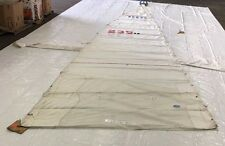 Mainsail for C&C 35 by North Sails - 39.5'' Luff, Good Condition