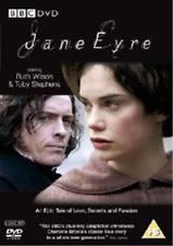 Ruth Wilson, Toby Stephens-Jane Eyre  (UK IMPORT)  DVD NEW