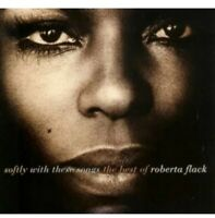 Softly With These Songs: The Best of Roberta Flack, 0075678249822