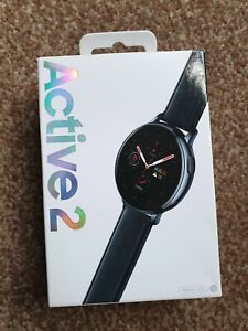 Samsung Galaxy Watch Active 2 44mm Stainless Steel LTE SM-R825F New Conditions