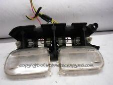 Jeep Cherokee XJ 84-01 2.5 TD facelift overhead console interior light map light