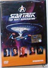 DVD: STAR TREK The Next Generation - Stagione 2 Vol. 4