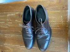Giorgio Armani Mens Shoes - Size 10.5 / EU45 (RRP£250/€295)