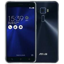 Rare! ASUS Zenfone 3 ZE552KL 5.5 inch 4GB + 128GB Smartphone Android,BLACK NEW