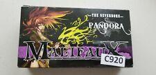 Wyrd Malifaux Neverborn Pandora Starter Set Metal