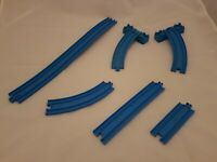 Tomy Trackmaster Blue Track  - Pick your Track