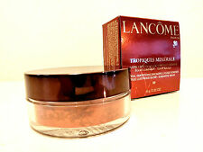 Lancome Trópicos minerales 9 g mineral smoothing bronzing Loose Powder 03