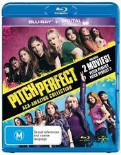 Pitch Perfect / Pitch Perfect 2