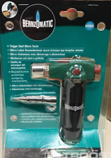 BernzOmatic Micro Torch No. ST1100TS Spark Igniting butane